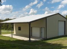 Workshop Garage Insulation Houston
