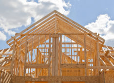 New Home Construction Insulation