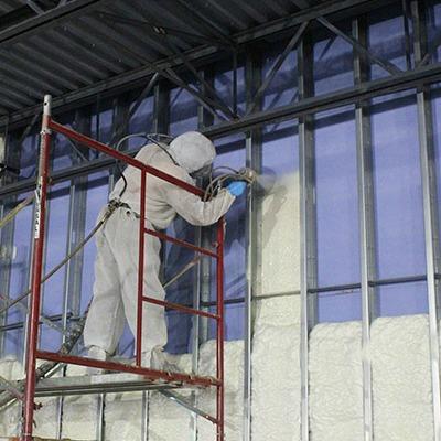 Spray Foam Galveston Texas By 360 Thermal Spray Foam